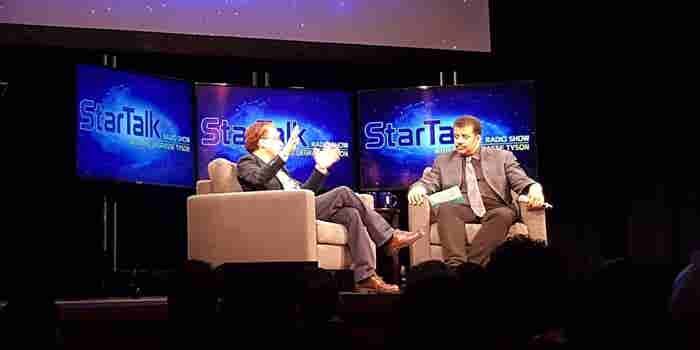 The One Tip for Success Shared by Ray Kurzweil and Neil deGrasse Tyson
