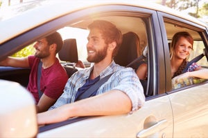 3 Customer Service Strategies You Should Steal From, Would You Believe, Lyft Drivers