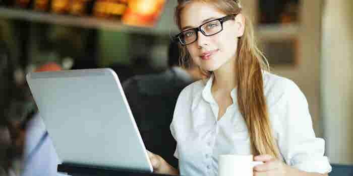 4 consejos de una emprendedora para alcanzar el éxito