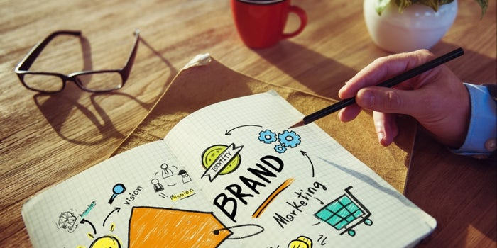 Why Your Branding Is More Important Than Your Logo: Start Your Company With A Better Chance Of Success