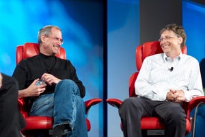 Debut of Musical About Steve Jobs and Bill Gates Postponed After Investor Drops Out