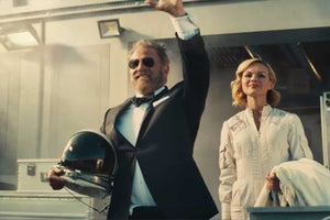 Say Goodbye to the 'Most Interesting Man in the World'