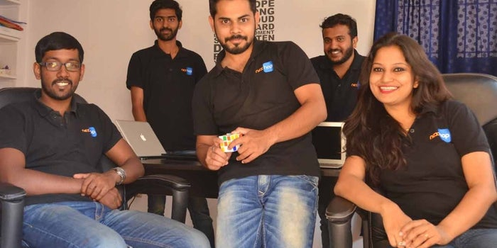 How This Startup is Helping Stores Take Baby Steps into World of Online Retail