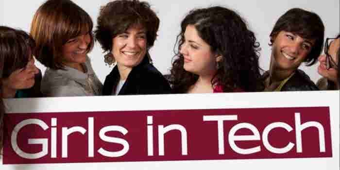Girls in Tech Offer Basics Boot camp To Its Global Entrepreneurs in Hyderabad