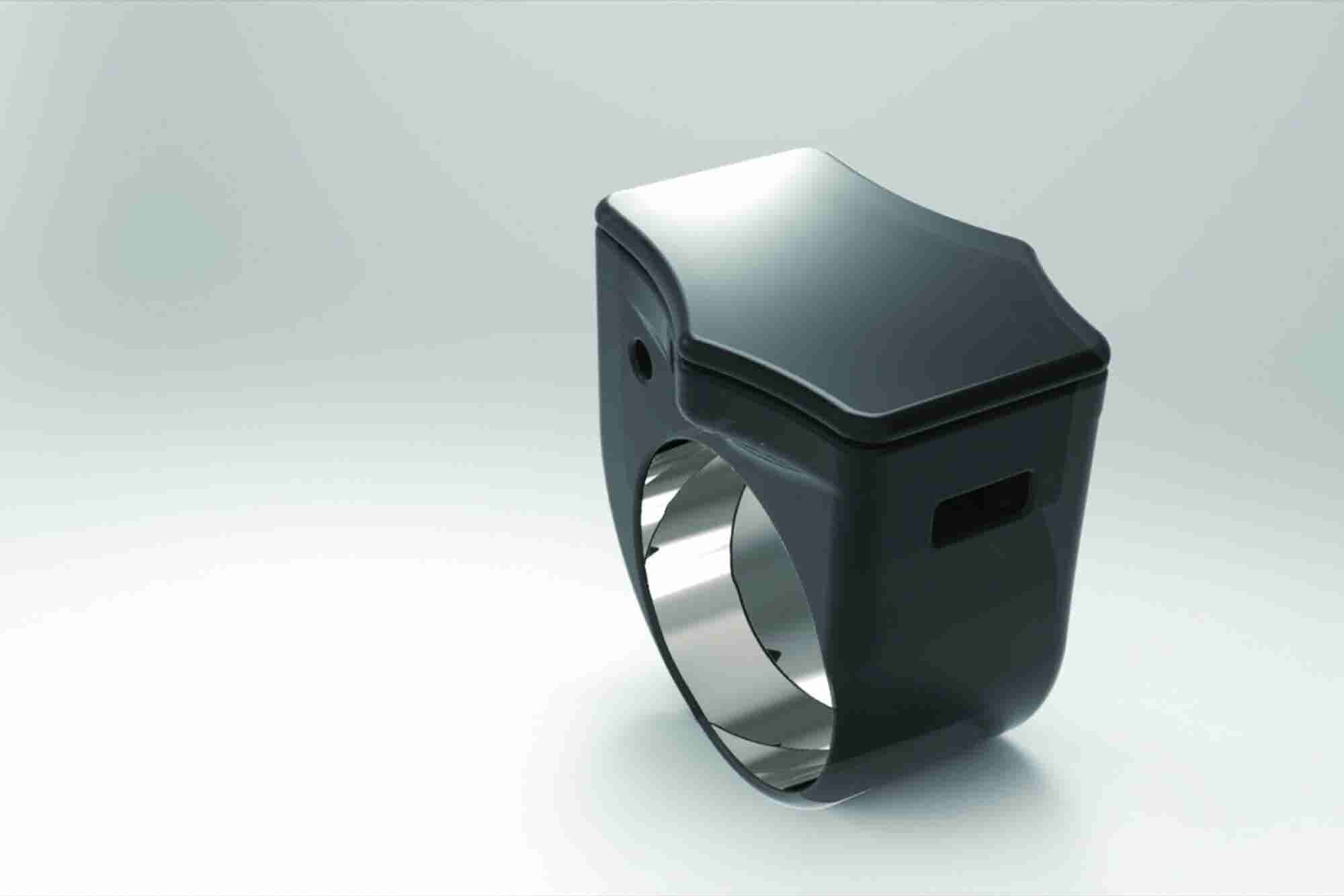 B'Ring It On - Wearable Ring Technology is Changing the Gaming Communi...