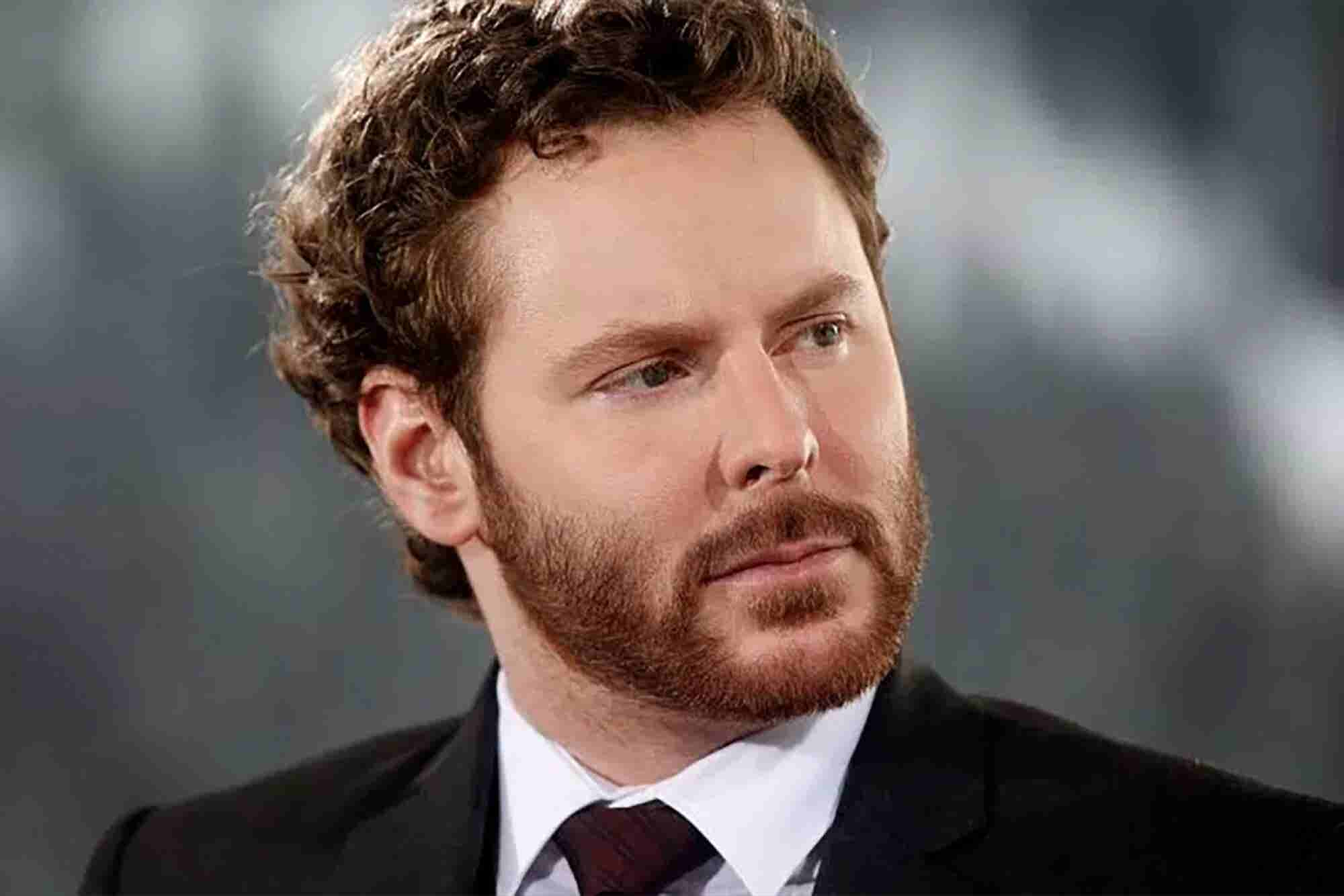 The Latest From Napster Co-Founder: A Service That Costs $50 to Watch...