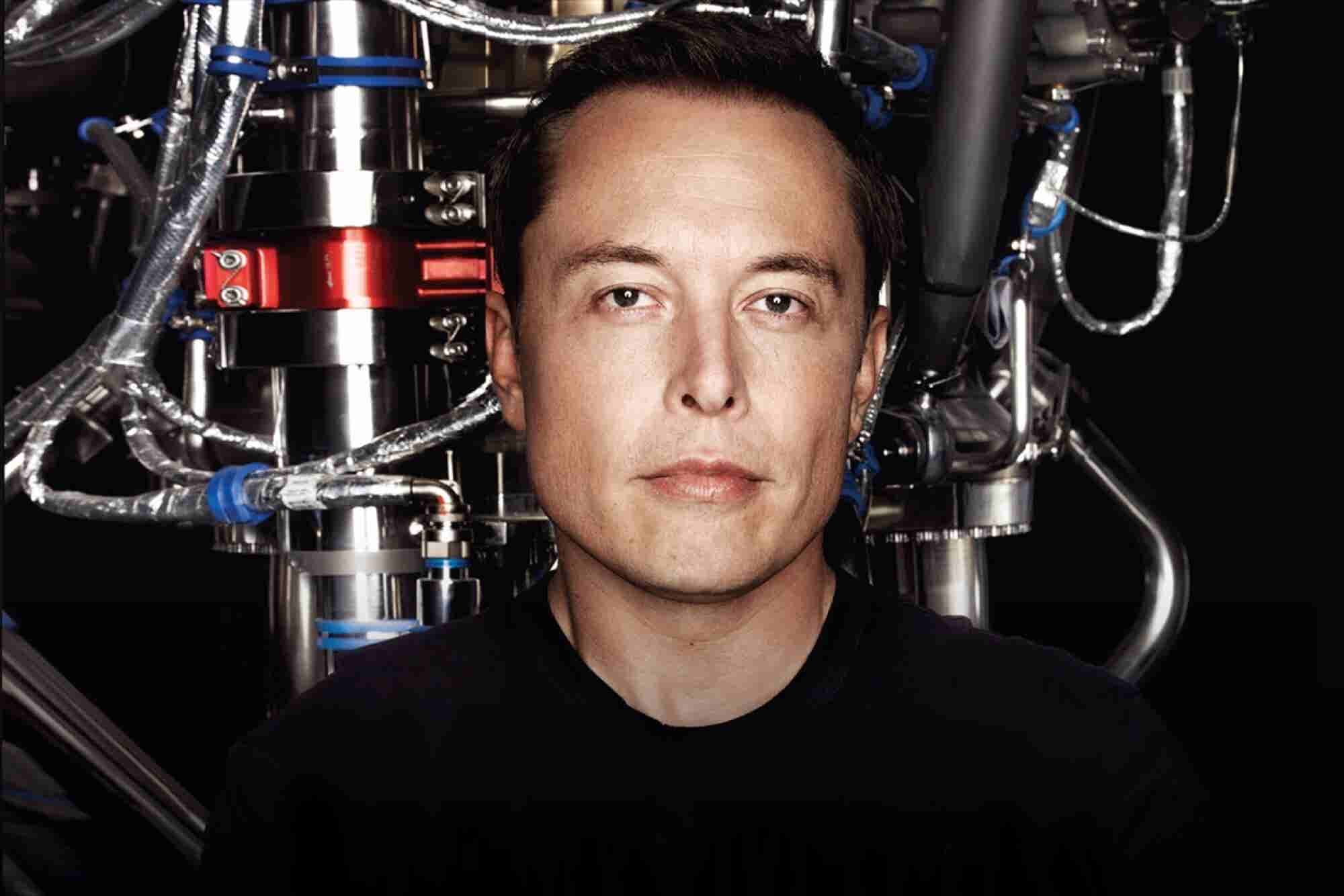 From an Elon Musk Bio to Malcolm Gladwell's 'Blink', These 9 Books Are...