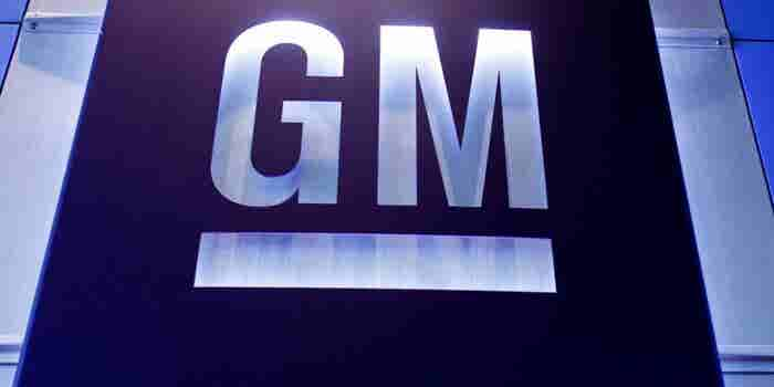 GM Buying Self-Driving Tech Startup for More Than $1 Billion