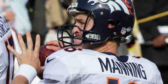 El liderazgo de Peyton Manning en 5 puntos clave