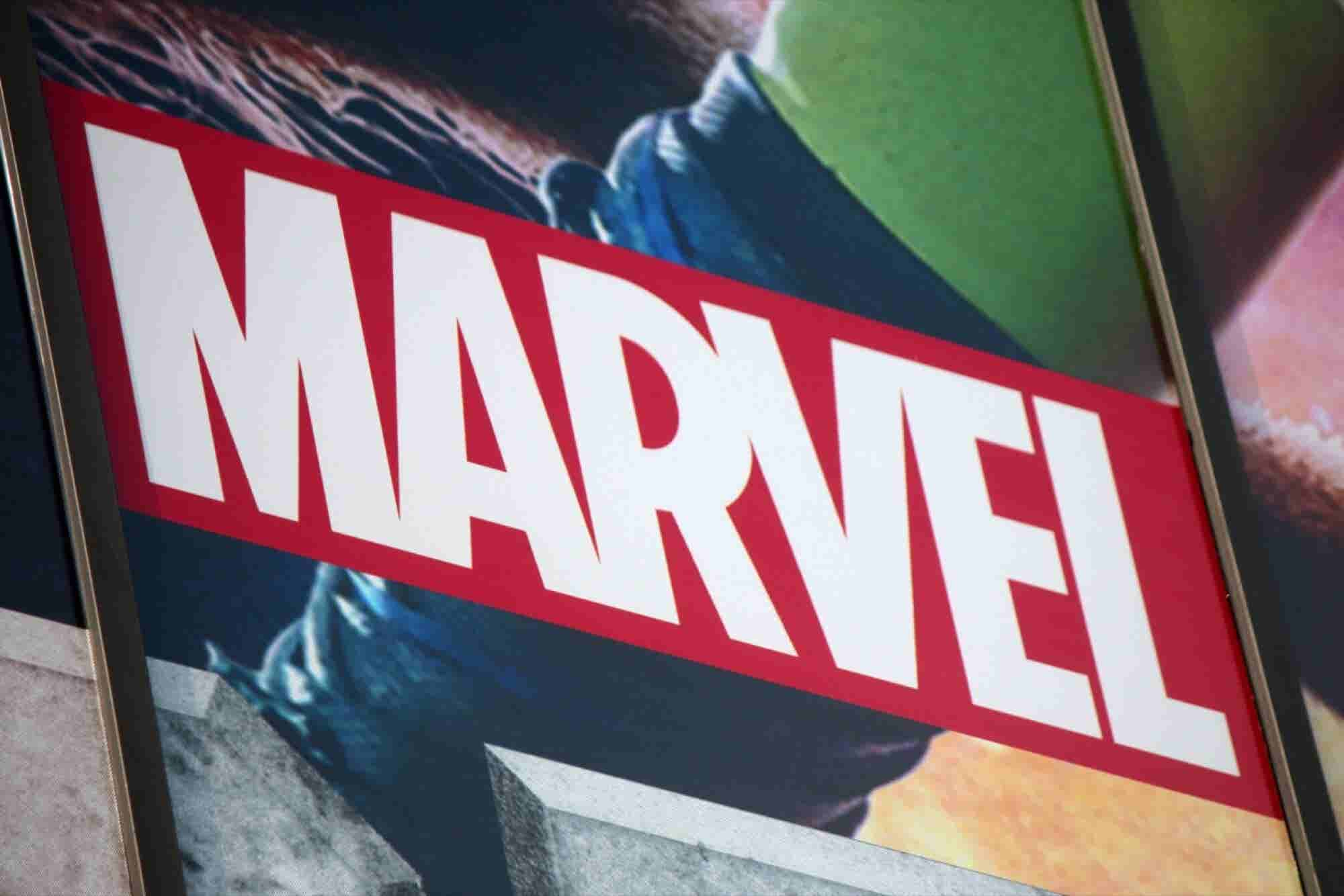 Marvel Rolls Out New Initiative to Inspire Young Women in STEM