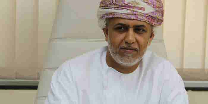 Establishing A Culture Of Entrepreneurship In Oman: Riyada CEO Khalifa Said Al Abri