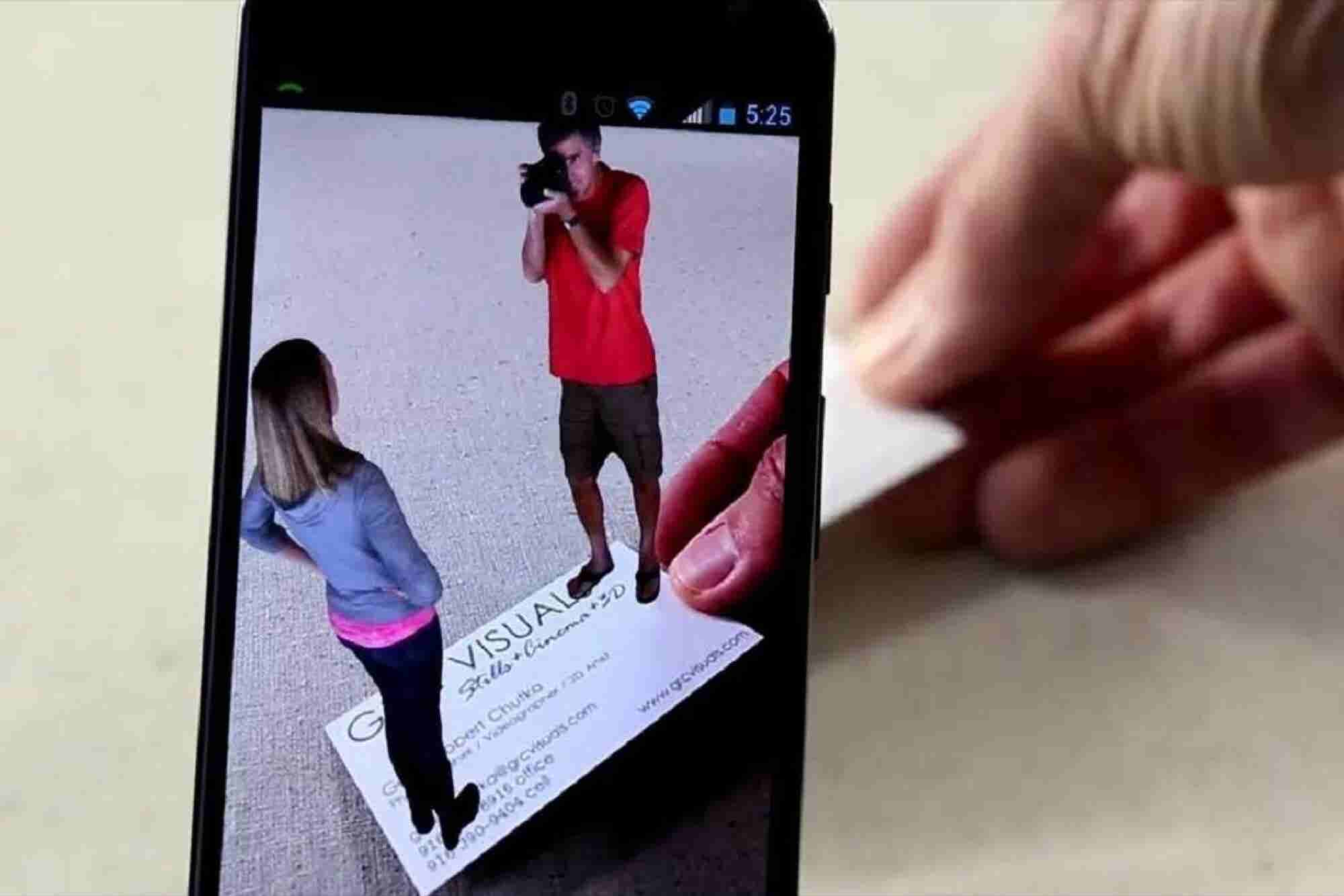 5 Magical Augmented Reality Apps You Should Try