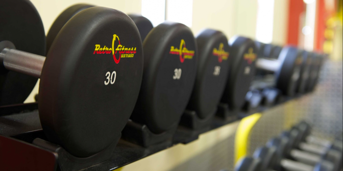 Former New York Times Pressman Worked Out a Strong Career Change in Mid-Life With Retro Fitness