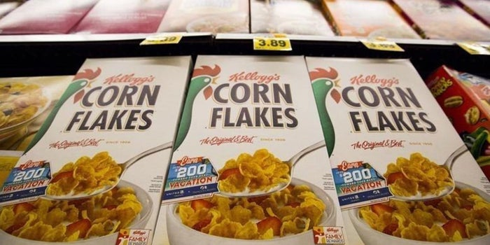 FDA Investigating Video of Man Peeing on Assembly Line at Kellogg Factory