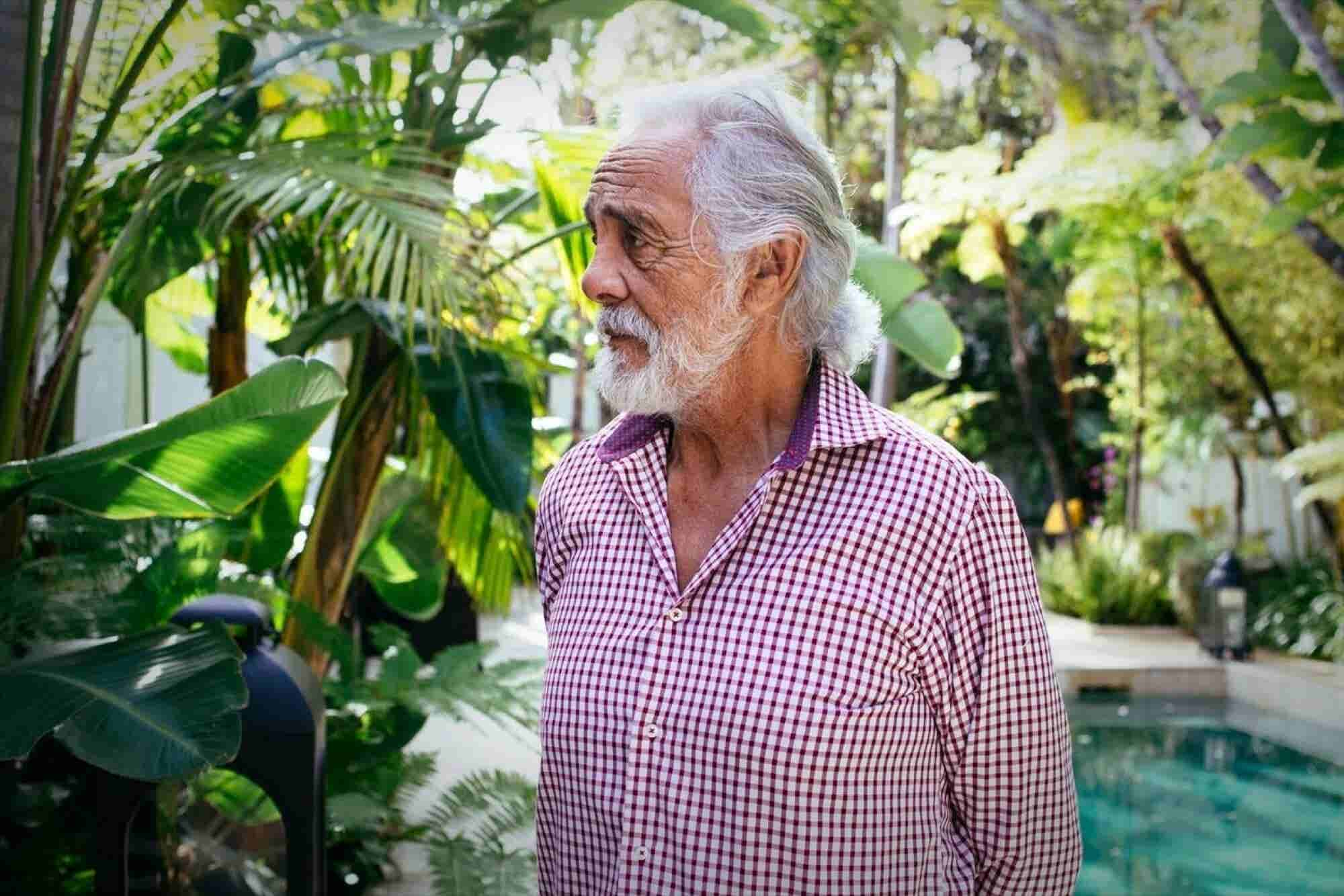 Tommy Chong Could Have Easily Gone 'Up in Smoke,' But He's Still Makin...