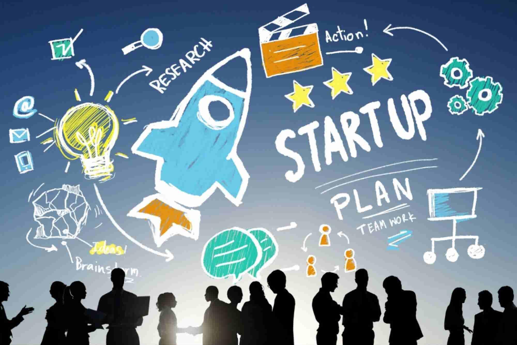 Tu startup NECESITA un sitio web