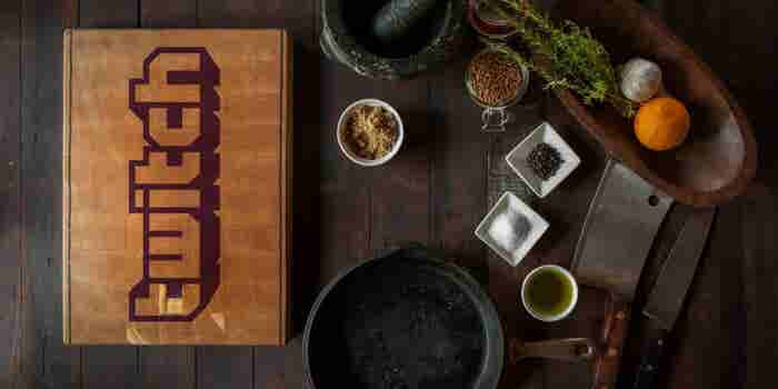 Julia Child to Inaugurate Popular Gaming Platform Twitch's New Cooking Channel