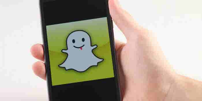 Why Your Company Needs To Be On Snapchat Right Now