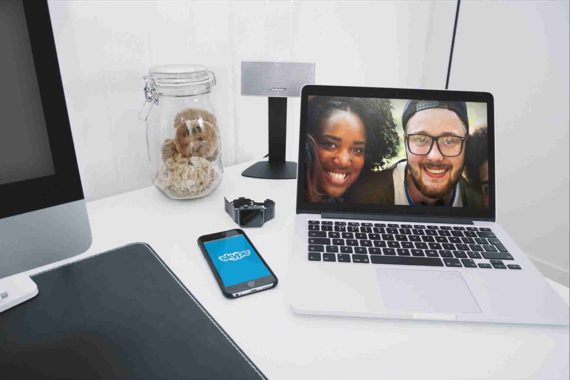Remote Teams: Good for Your Company or a Productivity Nightmare? (Infographic)