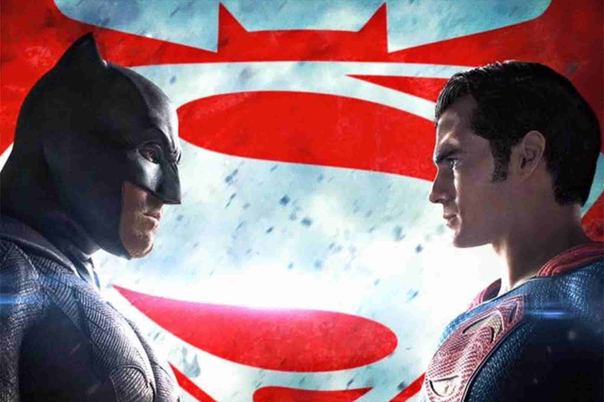 Batman vs. Superman: Who Makes More Money?