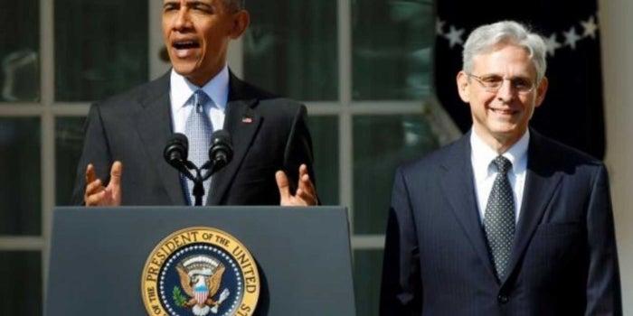 Obama Nominates Moderate, Veteran Judge for Supreme Court