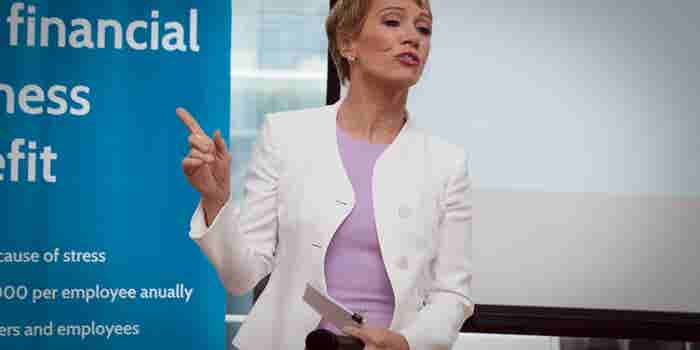 Barbara Corcoran: You Can't Devote Yourself to Your Business and Children at the Same Time