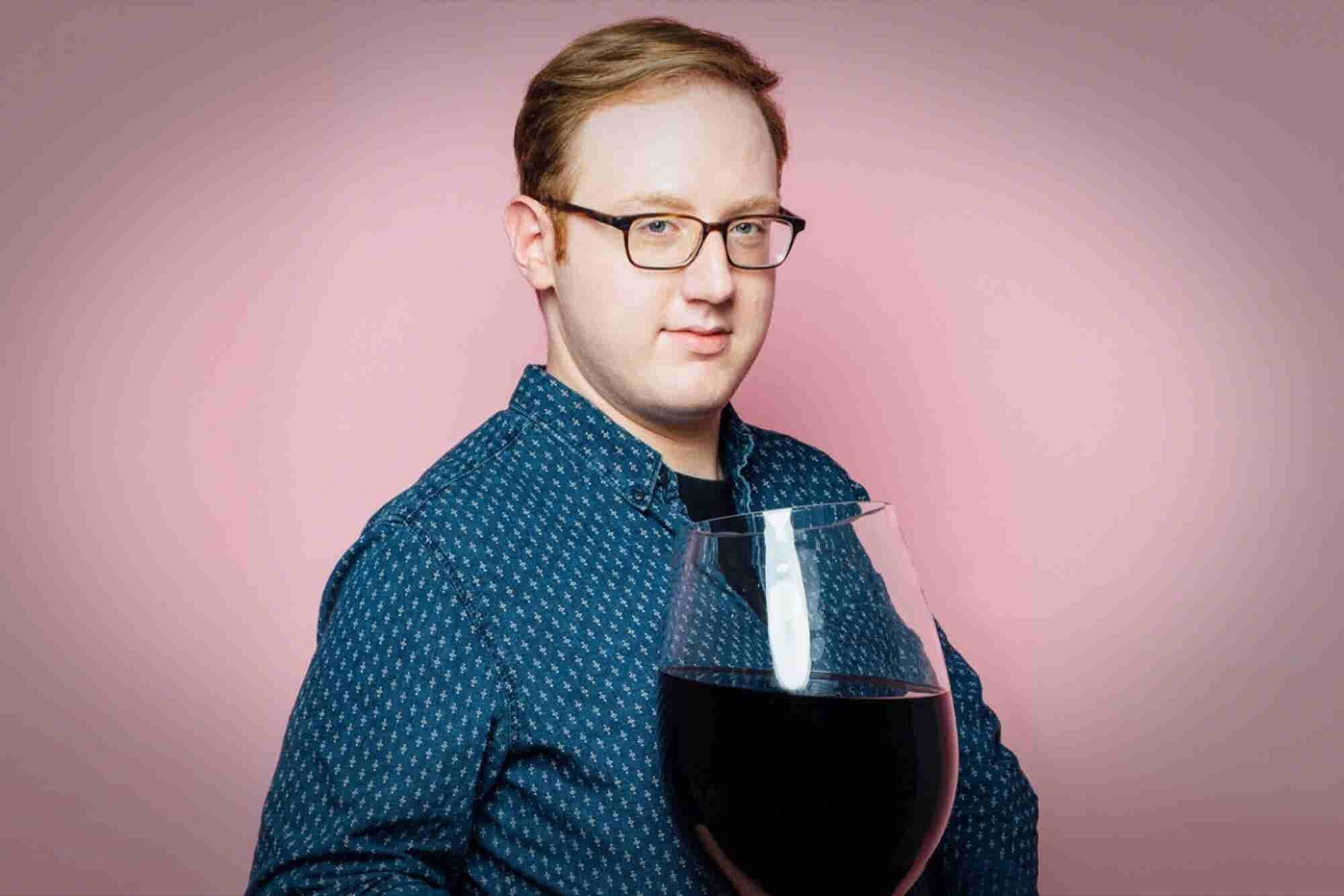 7 Things Buzzfeed Superstar Matt Bellassai's Learned About Building a Brand While Drunk