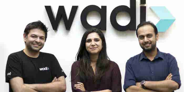 MENA Startups Getting Funded: Wadi.com Secures US$67 Million Funding
