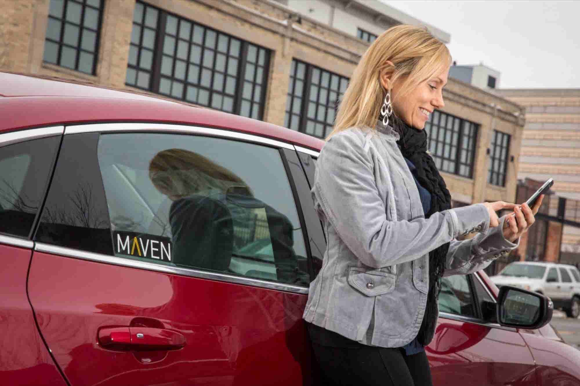 For 100 Years, General Motors Was All About Cars. Now, It's All About People.