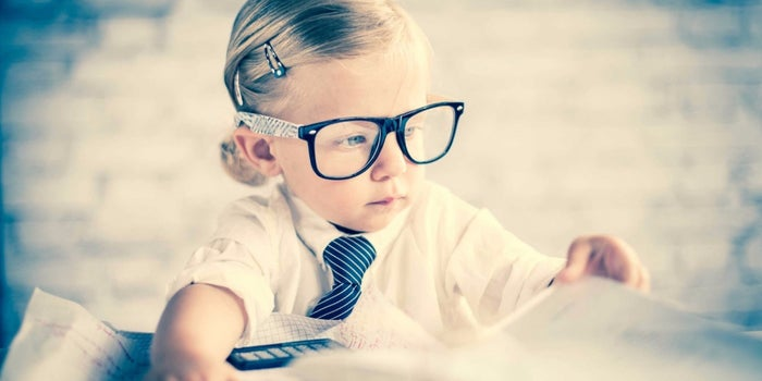 How to educate your child to be an entrepreneur