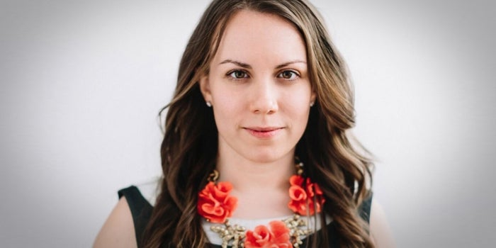 How a Former Social Worker Took a Nights-and-Weekends Hobby and Turned It Into a Tech Startup