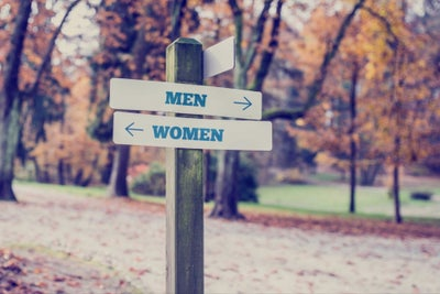 3 Reasons Why Gender Equality is an 'Everyone' Issue