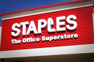 Staples and Office Depot: U.S. Government 'Simply Wrong' for Trying to Block Merger