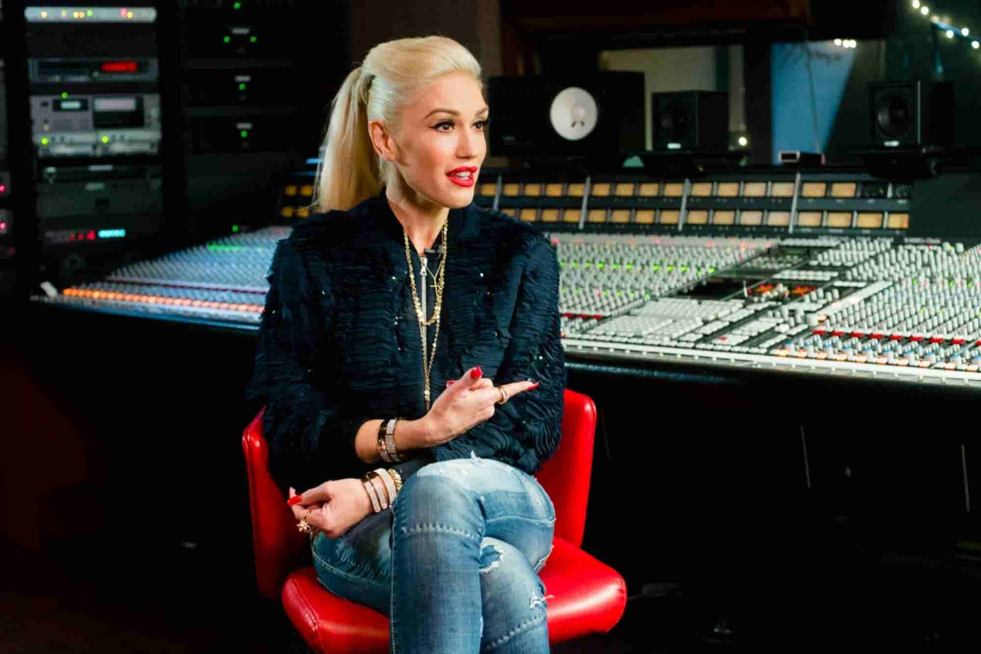 LinkedIn Flexes Its Star Power With Addition of Gwen Stefani