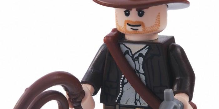 5 claves de liderazgo de Indiana Jones