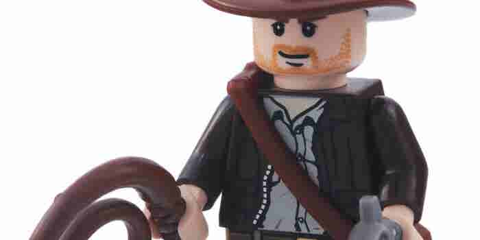 5 claves de liderazgo de Indiana Jones