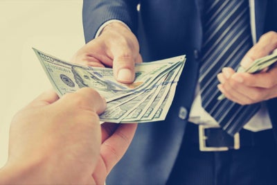 You Won't Believe the Pay Difference Between College Educated Men and...