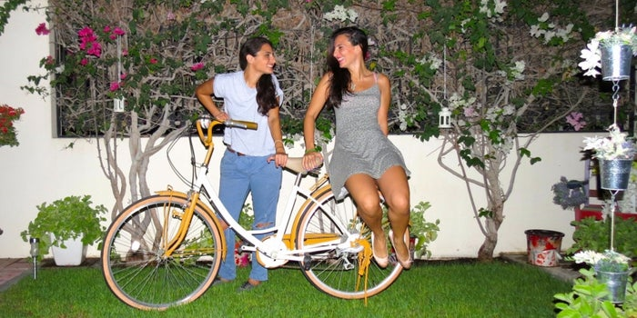 Charicycles: Building Vintage Rides For Business And Social Impact