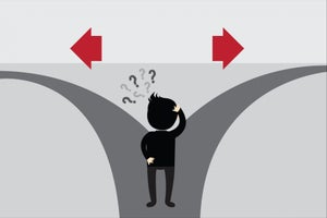 The Identity Crises of Entrepreneurs
