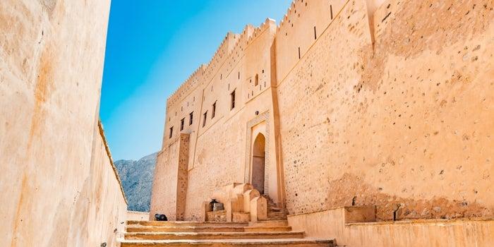 Building An Ecosystem: Riyada Specialist Mentor Chris Broad On Oman's SME Sector