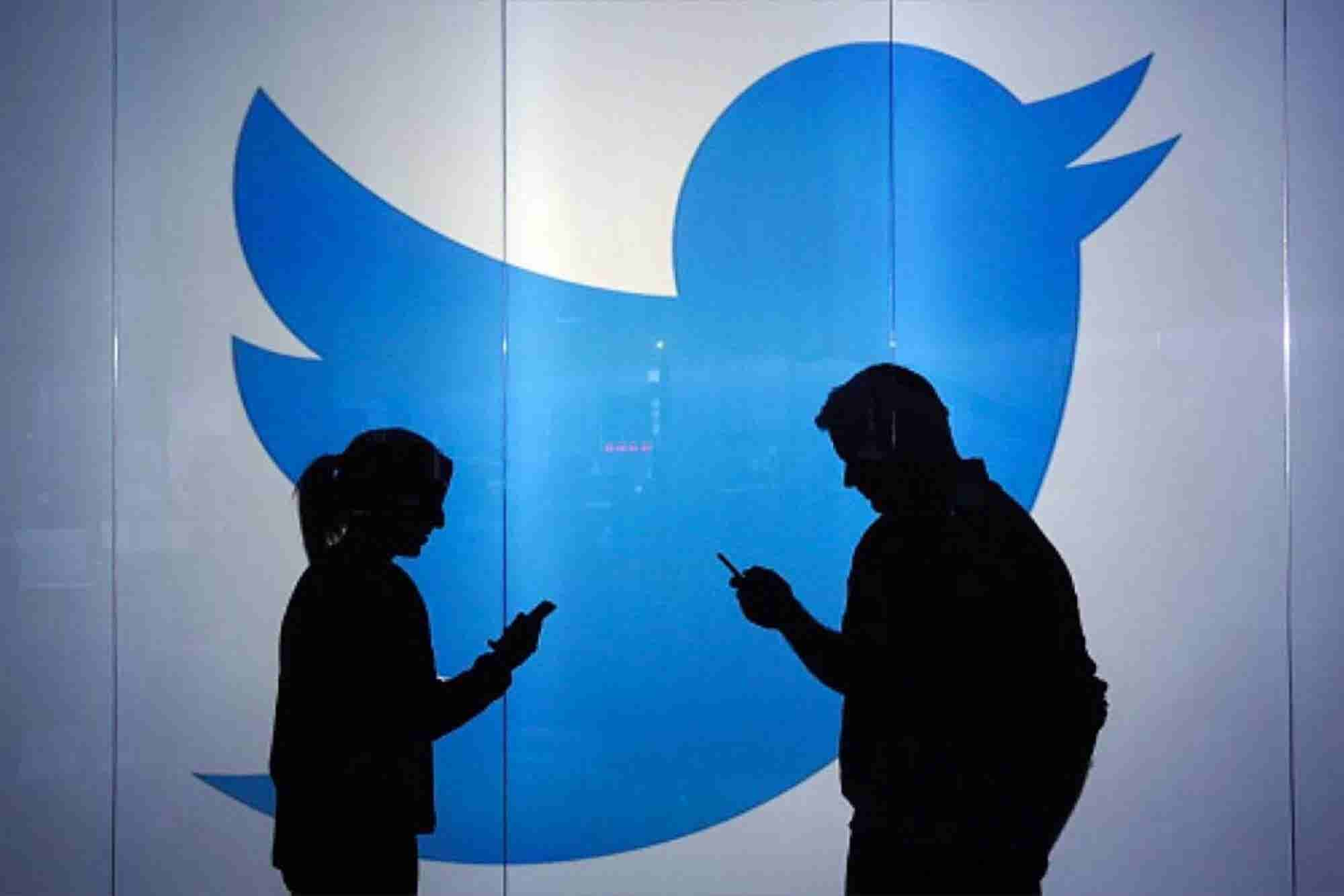 Looking Back at Twitter As It Celebrates Its 10th Birthday Today