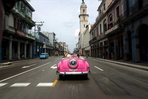 Priceline Strikes Deal With Cuba to Let Americans Book Hotels
