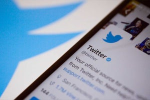 What Does Twitter's Algorithmic Feed Mean for Social Marketing?