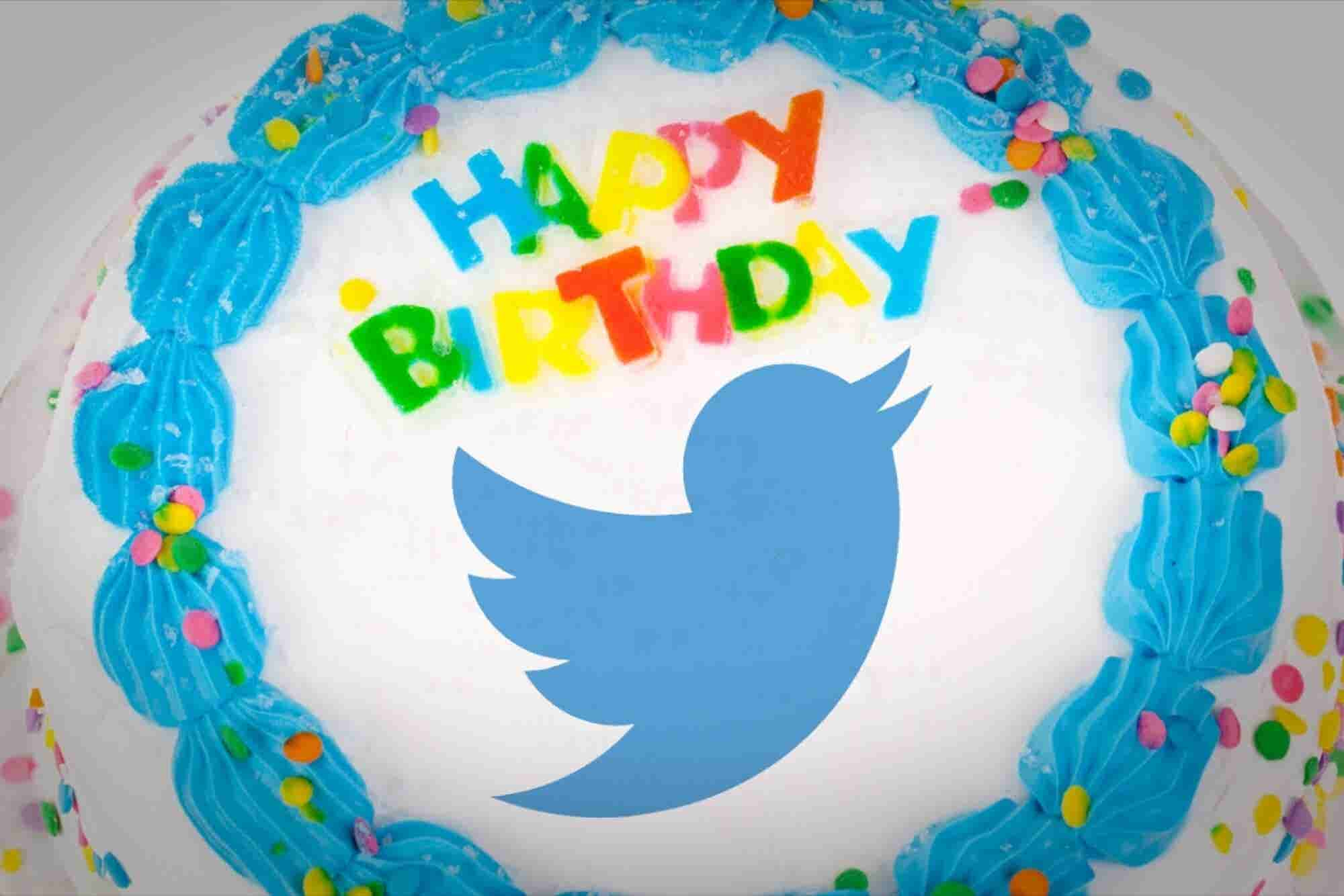 10 Interesting Facts About Twitter on its 10th Birthday