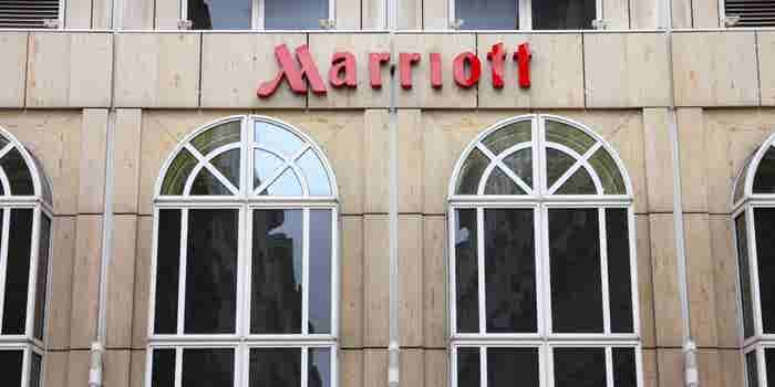 Marriott Offers Lowest Rates to Loyalty Program Members