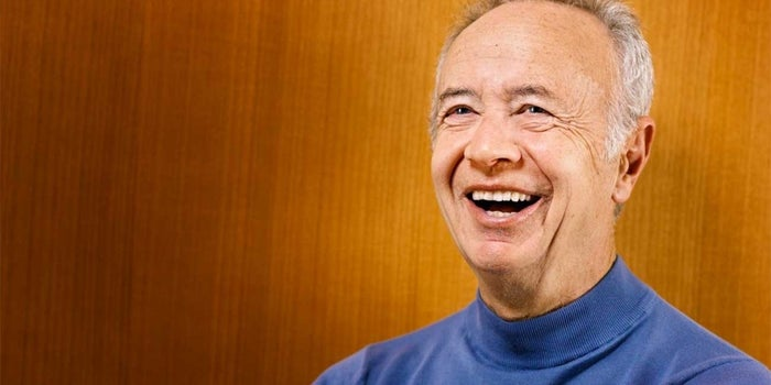 Intel Mastermind Andy Grove Dead at 79