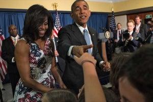 Entrepreneurship's Big Role in President Obama's Cuba Visit