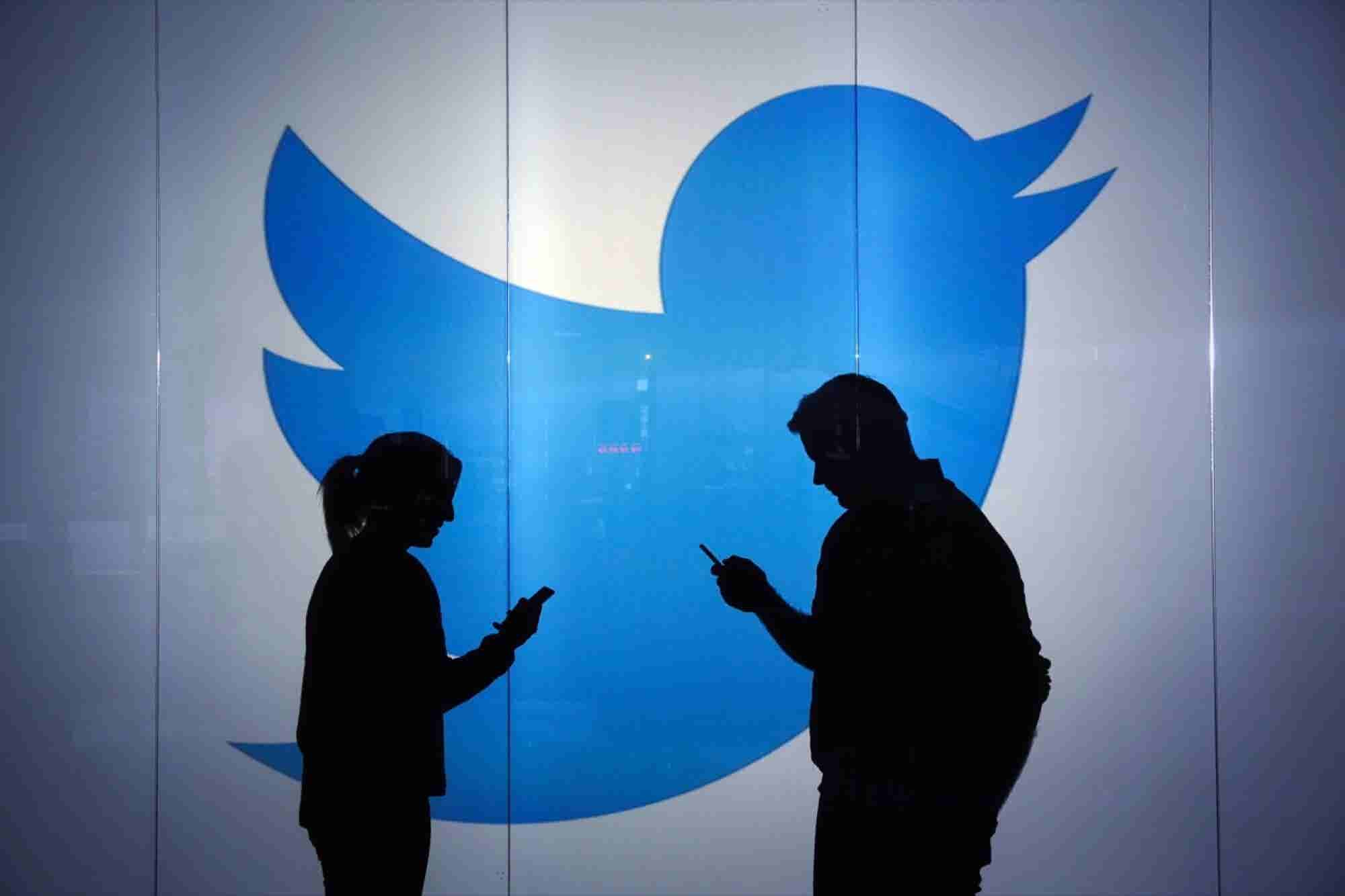 On the Occasion of its 10th Birthday, a Tale of Two Twitters