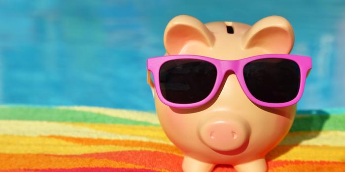 5 mandamientos financieros para Semana Santa