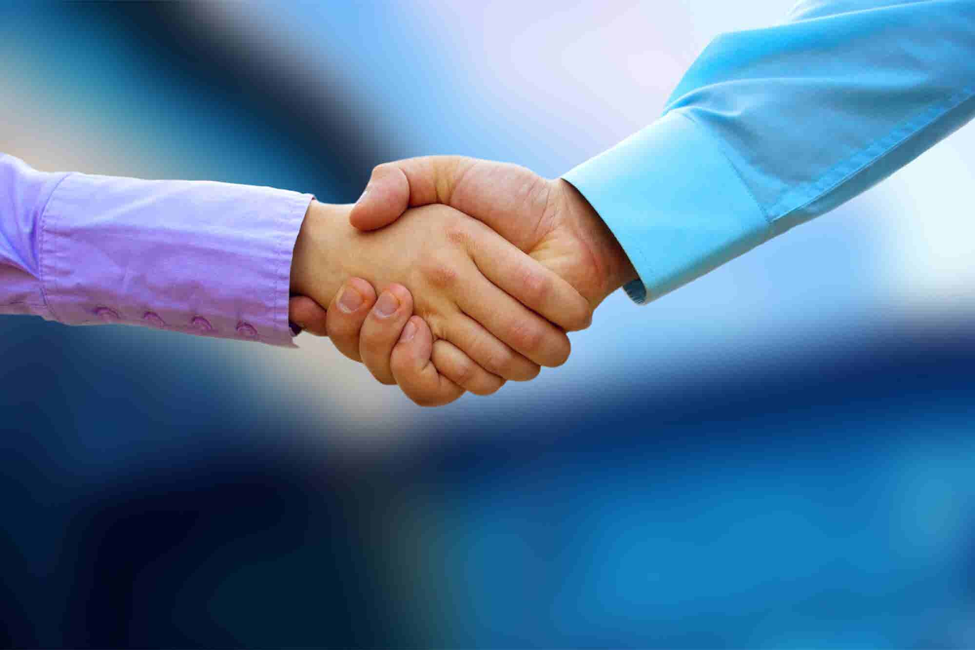 5 pasos en el arte de la negociación